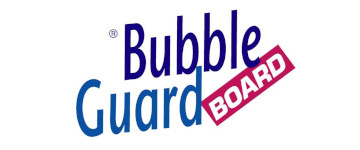 Bubble Guard® BOARD